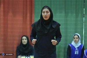 هاشمی: چند بازیکن جدید به تیم دانشگاه آزاد اسلامی اضافه می شوند