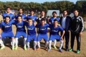 استقلال در جمع 4 تیم برتر افغانستان