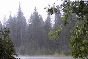 سامانه بارشی از جمعه وارد کشور می شود/افزایش دما در نیمه شمالی