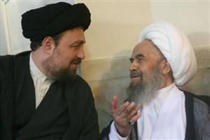 راستی کاشانی: سید حسن خمینی دارای قوه استنباط و مرتبه اجتهاد است
