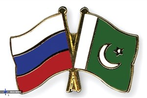 رزمایش مشترک روسیه و پاکستان