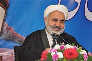 حجت الاسلام علی عسکری: دانشگاه آزاد اسلامی در حال حاضر در نقطه بالندگیاش قرار دارد