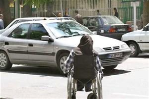 ۳۸ درصد معلولان بهزیستی قربانیان تصادفات جادهای هستند