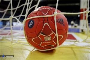 هندبال دانشگاه آزاد اسلامی سبزوار در جایگاه سوم مسابقات دستهی کشور