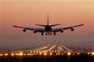 هاتفی: نرخ بلیت پروازهای نوروز 95 گران نمی شود
