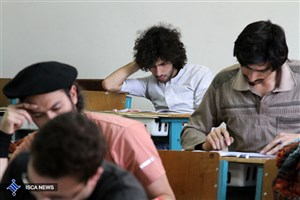 قطعی اینترنت امتحانات مجازی را تحت الشعاع قرار داده است/ سردرگمی دانشجویان ادامه دارد!