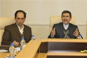 Iran Consul General in Trabzon Visits Ardabil IAU Board