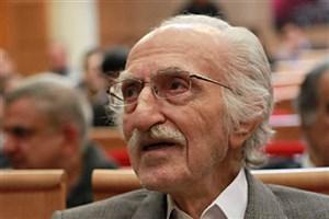 کتابخانه ابوالحسن نجفی به فرهنگستان زبان و ادب فارسی اهدا شد