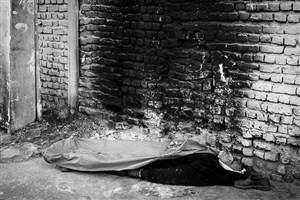 روایتهایی از بلای جان کارتنخوابها در این شبها