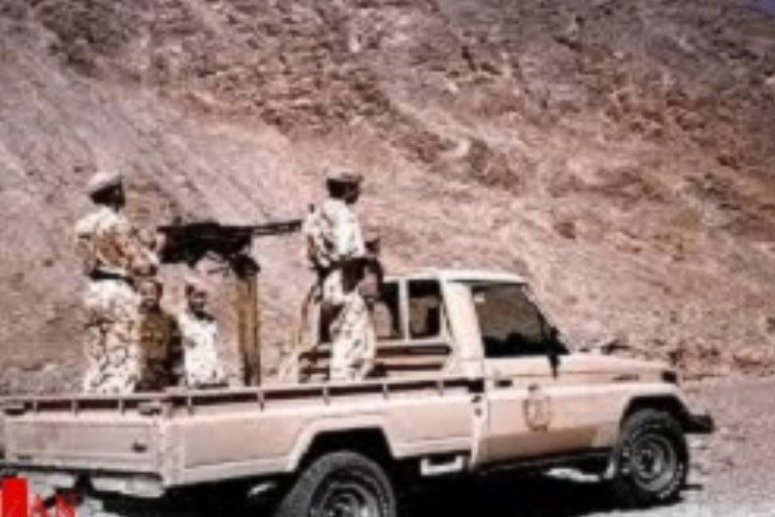 درگیری  در ایرانشهر