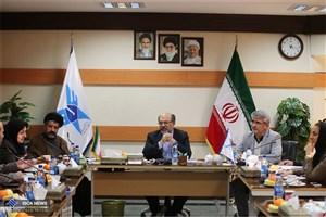 بررسی زمینه همکاری های مشترک میان دانشگاه آزاد اسلامی و یونسکو