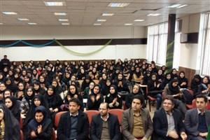 جلسه معارفه دانشجویان جدیدالورود واحد علوم دارویی برگزار شد