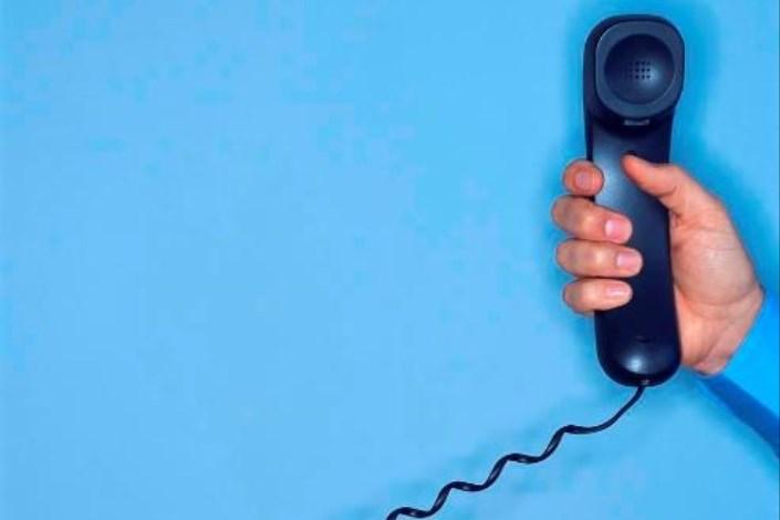 پیشگیری سرقت کابل تلفن شهری