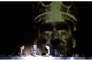 برگزیدگان بخش بین الملل تئاتر فجر مشخص شدند/جایزه بزرگ به هملت رسید