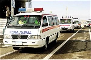 تحویل 63 دستگاه آمبولانس پیشرفته به وزارت بهداشت