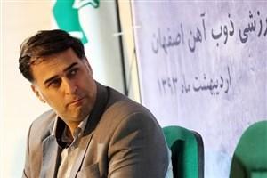آذری: روستوف در فوتبال ما بازیکن دزدی میکند