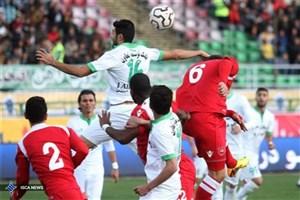 خط و نشان اصفهانی ها برای پرسپولیس/ هواداران سپاهان علیه سرخ ها+ عکس