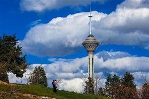هوای تهران  سالم است؛ نفس بکشید