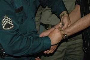 گروگانگیرهای پزشک تبریزی دستگیر شدند/ برادران قوی هیکل در مخفیگاهشان غافلگیر شدند