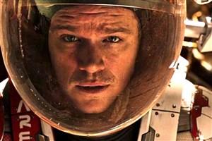 جایزه انجمن صدابرداران به فیلم «مریخی» رسید