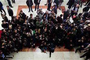 گزارش هفتمین روز سی و چهارمین جشنواره فیلم فجر