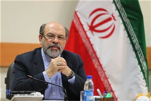 Dr. Mirzadeh Sends Message to Persian Research Center International Conference