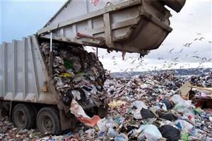 مردم خاش روزانه 70 تن زباله تولید می کنند