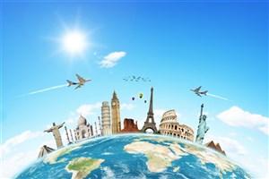 همایش و نمایشگاه بین المللی گردشگری ایران، مهر ماه ۱۳۹۵در ساری برگزار می شود