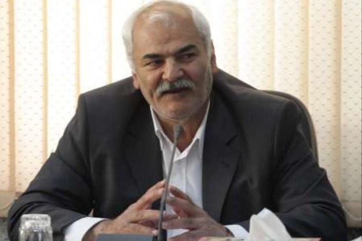 محمودرضا میری