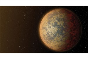 Largest Rocky World  Discovered