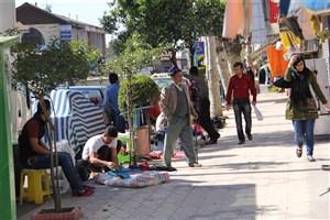 تلاش فرمانداری ری برای تغییرنام شهر «تهران» به یک نام عجیب /مغازهدارهای بهارستان دستفروش شدهاند