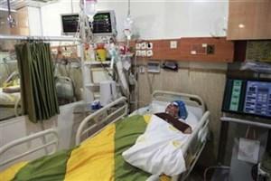 ملی پوش راگبی از بیمارستان مرخص شد