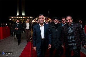 یادداشت حجت الله ایوبی برای جشنواره فیلم:جوانه های امید در سینمای ایران