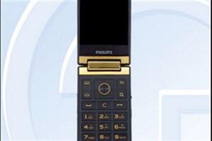 گوشی فیلیپس V800 به سیستم عامل اندروید مجهز میشود