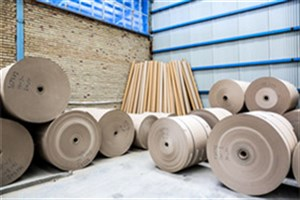 فروش نانومحصول عایق حرارت به شرکت تولیدکننده کاغذ