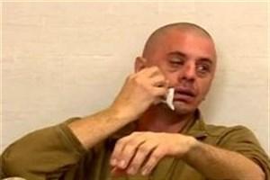 ویدیو / تصاویر جدید از گریه تفنگداران آمریکایی بازداشت شده