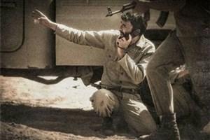 وزیر دفاع  در سینما کوروش به تماشای ایستاده در غبار نشست/ دستنویسی برای حاج احمد متوسلیان