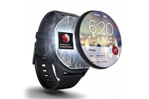 تراشه جدید کوالکام مختص ساعتهای هوشمند