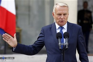 وزیر خارجه فرانسه: انتقال سفارت آمریکا به قدس عواقب خطرناکی دارد