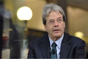 نخستوزیر ایتالیا در بیمارستان بستری شد