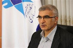 نیازآذری: تاسیس موسسات غیرانتفاعی با اهداف اقتصادی مغایر با کار علمی و ماهیت دانشگاهی است