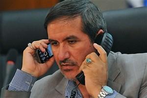 ناصرامانی :حسابرسیها با تو بمیری من بمیرم اصلاح نشد/فروشگاه شهروند به فروش نرفته است