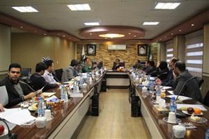 نوزدهمین شورای پژوهشی واحد ها و مراکز آموزشی دانشگاه آزاد اسلامی استان گیلان