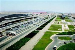 آماده سازی فرودگاه بینالمللی امام(ره) برای نوروز/ تویوتا کمری فرودگاه جایگزین سمند میشود