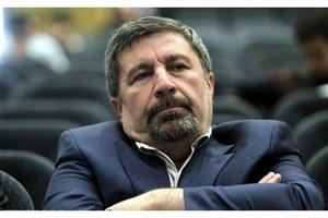 دبیر کل حزب اعتماد ملی حکم قائممقامی «حضرتی» را تایید کرد