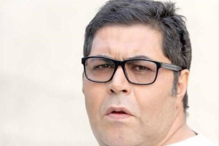 فرهاد اصلانی  نمایش «باد شیشه را می لرزاند » را افتتاح می کند.