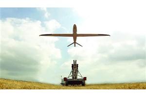 ساخت یک هواپیمای بدون سرنشین ویژه دیدبانی