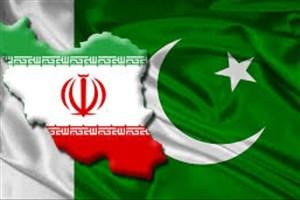 ایران و پاکستان 6 سند همکاری امضا کردند