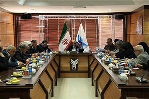بررسی اجرای طرح تجمیع 3 دانشگاه آزاد اسلامی در استان تهران