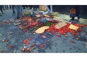 خودسوزی سه نفر در کشور بر اثر خشونت ماموران شهرداری